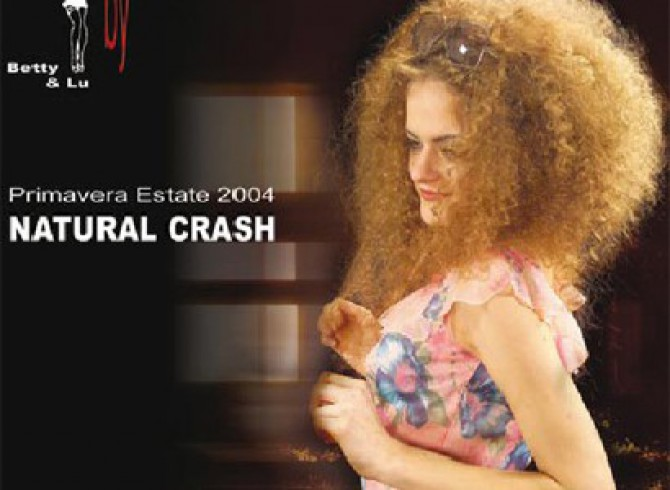 Natural Crash – 2004